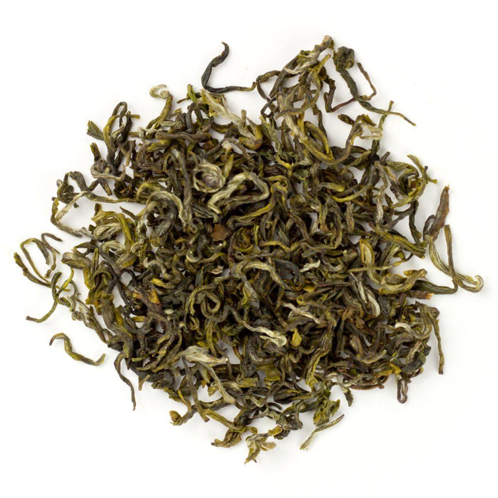 Buddhist Tea (Fo Cha), organic