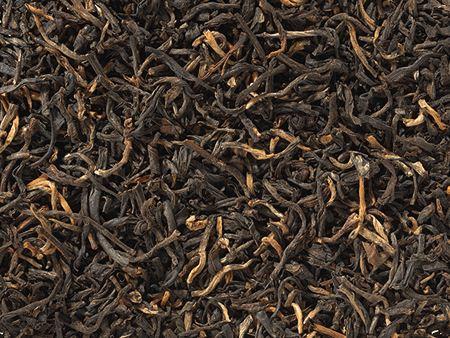 Yunnan Black, organic