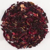 Hibiscus, organic