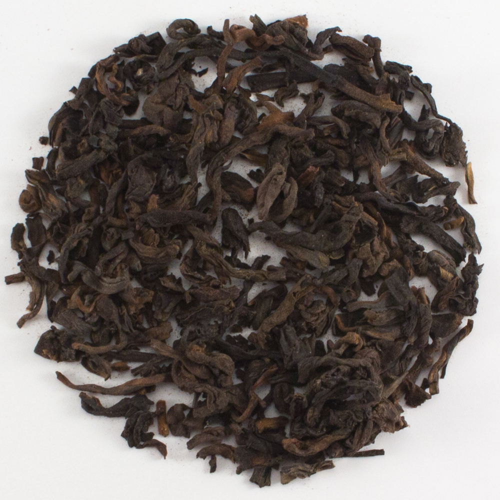 Naked Pu-erh Loose Leaf Tea - Art of Tea
