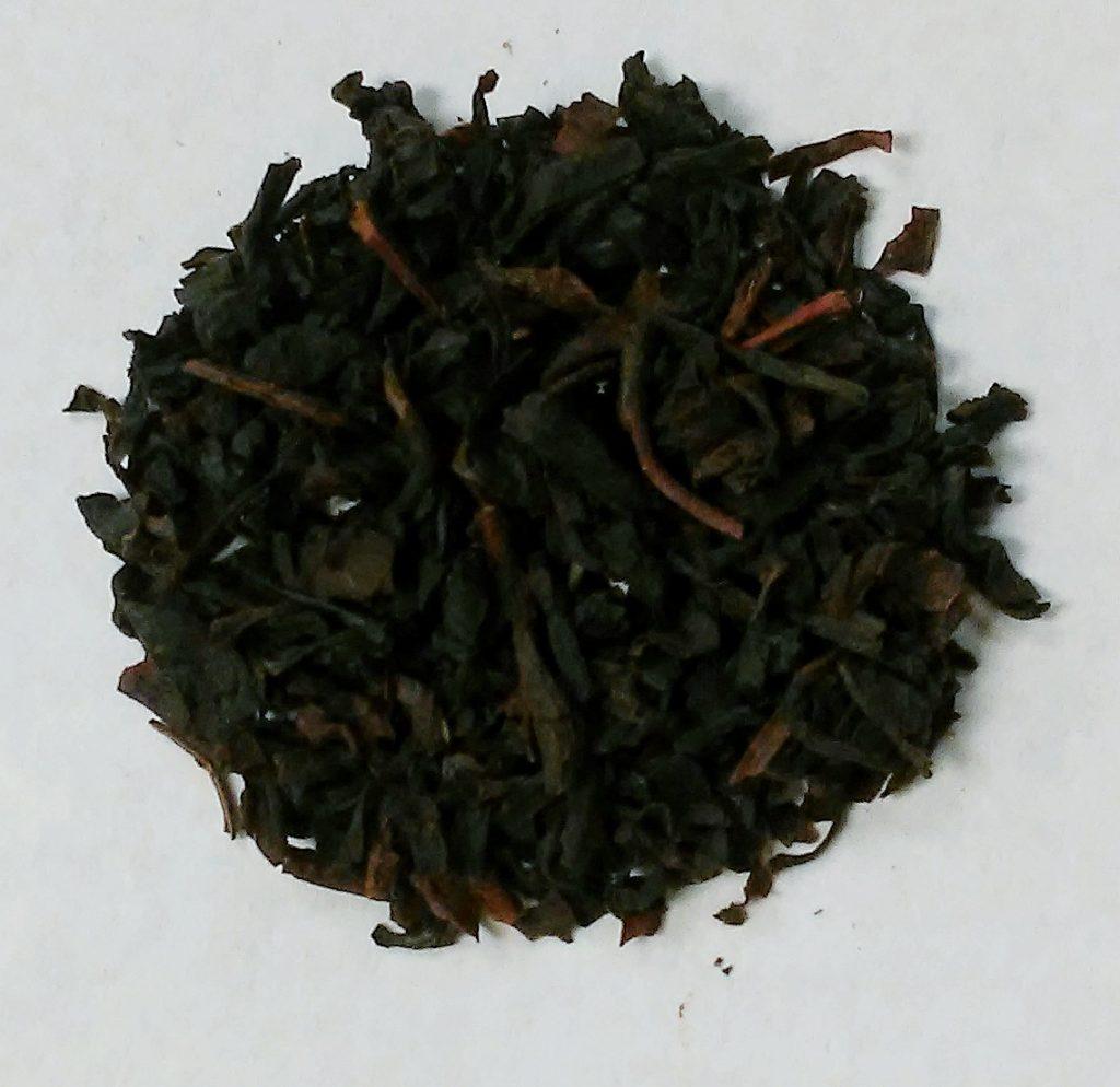 Earl Grey, organic