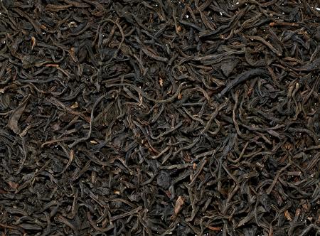 Assam TGFOP, organic