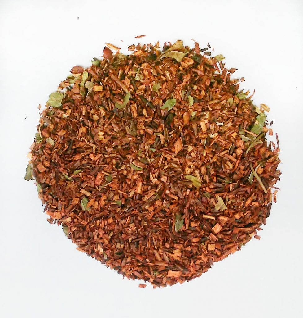 Mint Brûlée