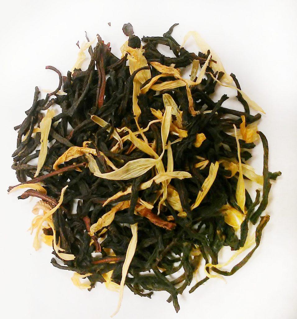 Peachy Keen Black Tea
