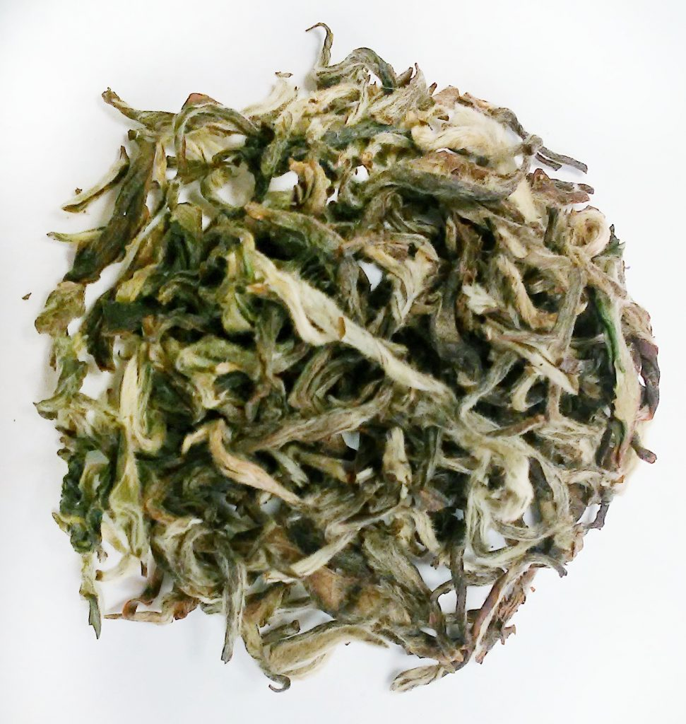 Shangri-La, organic